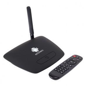 Kingnoval K-R68 RK3288 Quad Core 2GB Android 4.4 8GB Mini TV Box Dual Band Wifi