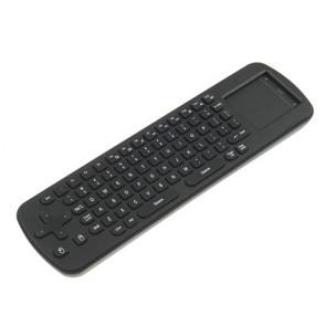 Measy RC12 Air Mouse Remote Controller Wireless Keyboard Touchpad