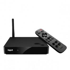 MeLE M8 Android TV Box A31 Quad Core 4K Decoding 1GB 8GB - Black