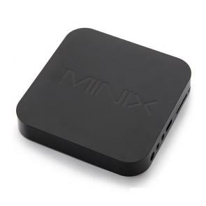 MINIX NEO X5 Android TV Box HDMI RJ45 WIFI Bluetooth 4.0 16GB ROM OTG