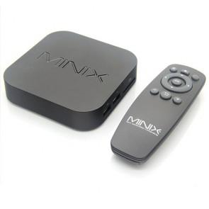 MINIX NEO X7 Mini Android TV Box RK3188 Remote Control 2GB 8GB Bluetooth 4.0