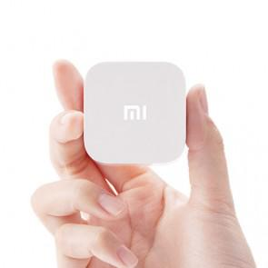 Xiaomi Mi Box mini MT8685 Quad Core Google Android 4.4 1GB 4GB 5GHz Wifi Bluetooth HDMI TV Box Orange