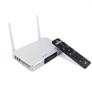 Zidoo X9 4K*2K Quad Core Android 4.4 2GB USB 3.0 8GB TV Box