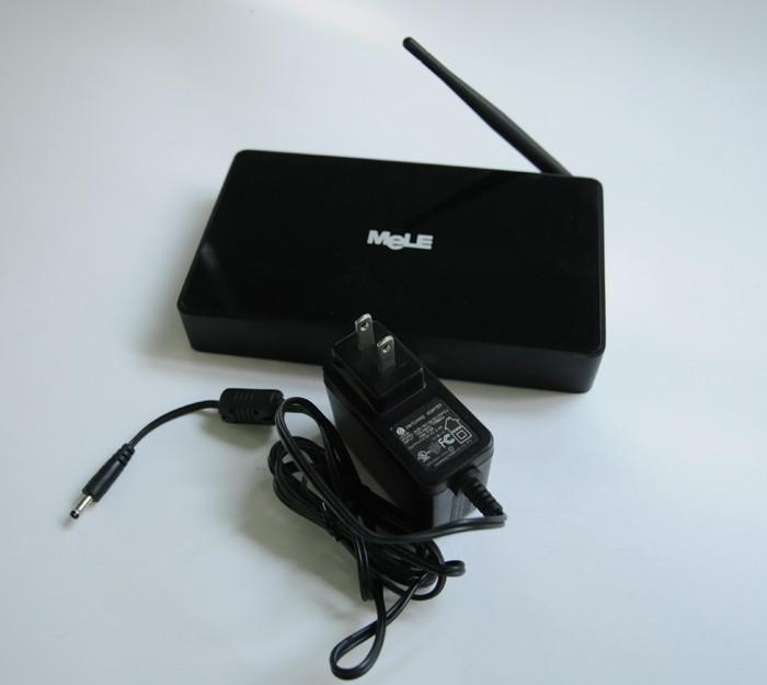 Power Supply Adapter UL Plug for MeLE