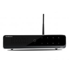 HiMedia Q10 Quad Core Hard Disk Android TV Box 2GB 8GB eMMC Android 4.4 USB 3.0