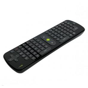 Measy RC11 Remote Controller Wireless Keyboard Air Mouse With Gyroscope