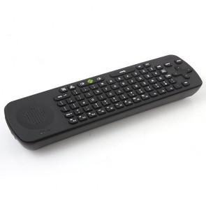 Measy RC13 4-in-1 Bidirectional Voice Air Mouse & Wireless Keyboard