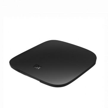 Xiaomi TV Box Google Android 4.4 S802 Quad Core 4K 1GB 4GB 2.4GHz/5GHz Bluetooth 4.0